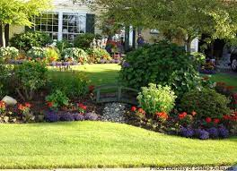 front yard landscaping landscaping
