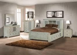 Nightstand in 2019   Bedrooms   King storage bed, Bedroom storage ...
