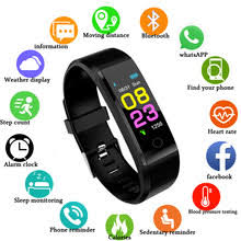 Best value <b>Smartwatch</b> with <b>Blood Pressure</b> Monitor – Great deals ...