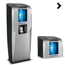 Water Dispenser Vending Machine Gorgeous Cold Drink Vending Machines TVS Leeds Yorkshire