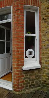 cat flap fitter bristol and bath cat flap fitting cat flap fitted glazier