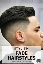 35 Best Taper Fade Haircuts Types Of Fades 2019 Guide