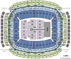 Reliant Arena Houston Seating Chart Accurate Map Of Nrg Park 2019