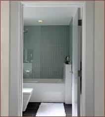 bathtub glass door enclosures