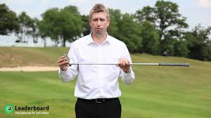 Justin Barnes Reviews the <b>33 in 1</b> Golf Club - YouTube