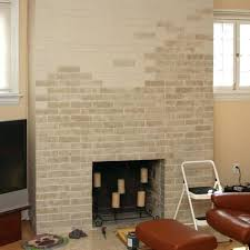 best color to paint brick fireplace color ideas painted brick fireplace idea 7 best painted brick best color to paint brick fireplace
