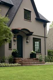 Exterior Paint Ideas For Stucco Homes Custom Decorating