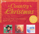 Country Christmas: George Strait/Reba McEntire/Kenny Rogers