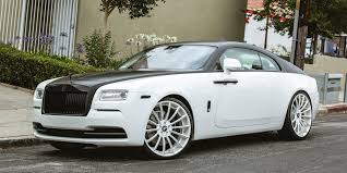 rolls royce wraith white and black. white royce wraith image rolls and black o