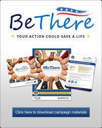 special report suicide prevention bethere suicide prevention programs