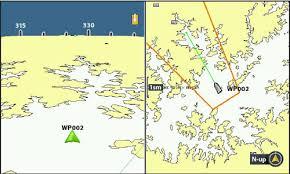 Unimap Charts Humminbird Helix 7 Chirp Gps G2 Review Fish Finders Advisor
