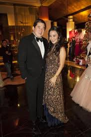 Singaporean Billionaire, Asok Hiranandani Holds Week-Long Wedding for His  Son | Luxury Insider