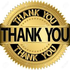 thank you for your hard work clipart clipartfest appreciate thank you golden