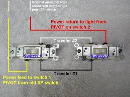 17 best images about wiring confusion circuit wiring diagram showing how to connect two switches in a three way configuration