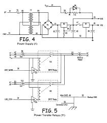us06825578 20041130 d00003 png asco 940 wiring diagram asco image wiring diagram asco 940 transfer switch wiring diagram wiring diagram