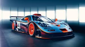 2018 mclaren f1. unique 2018 mclaren f1 gtr  with 2018 mclaren f1