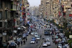 مصر: زيادة معدل الوفيات خلال النصف الأول من 2021.. والسكان 102 مليون نسمة -  CNN Arabic