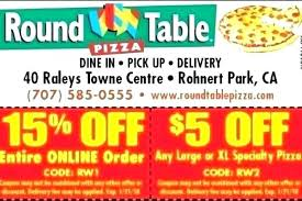 round table pizza lunch buffet hours round table pizza lunch buffet photo of round table pizza