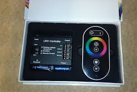 kitchen led lights install ideas for your kitchen rgb wireless led controller for colour changing led tape