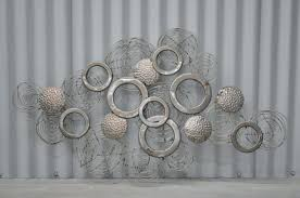 round wall art decor metal wall decor ideas with creative art styles also round circular round wall art