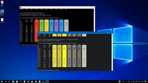 Windows 10 Color Scheme How To Change Command Prompts Color Scheme On Windows 10 Windows