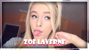 Zoe Laverne Best Musical.ly Compilation of June 2018 - YouTube