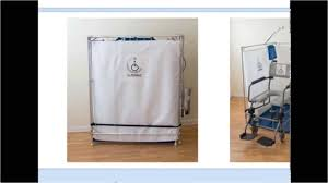 temporary shower stall portable wheelchair showers for the disabled alternative to walk in of temporary shower