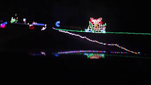 Blora Nature In Lights 2017 Fort Hoods Nature In Lights A Drive Through To Get Your Family Excited