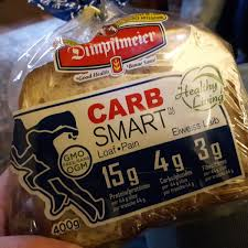 Robyn Brady On Twitter So Excited To Try At Dimpflmeier Carb Smart