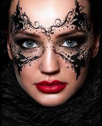 masquerade makeup 20 mask makeup ideas
