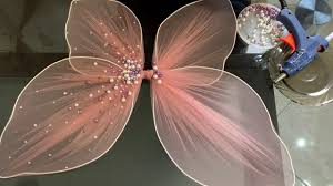 МК крылья для <b>бабочки</b> своими руками | Платье <b>бабочка</b> ...