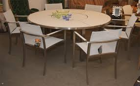 Table Cuisine Pied Central Rectangulaire Chaise Tolixfr