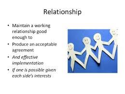 separate people. side\u0027s interests; 19. separate people :