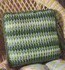 Free Crochet Pillow Patterns Cool Box Stitch Pillow Free Crochet Patterns