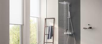 grohe smartcontrol showers