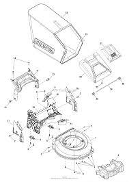 Snapper 2691203 00 nx 30 16 euro walk behind mower parts diagram rh jackssmallengines discount