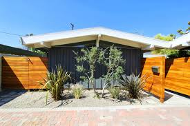 mid century modern front porch. Cliff May Ranch Long Beach, CA 1953 Mid Century Modern Front Porch R
