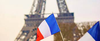 Bastille Day 2022, 2023 and 2024 ...