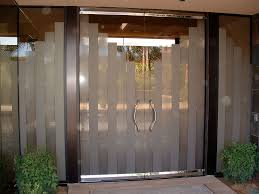 glass entry doors custom glass etching modern style glass doors