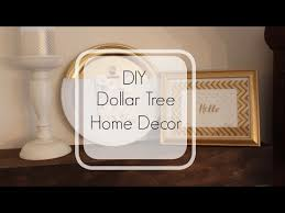 dollar tree diy home decor easy home decor crafts hip n
