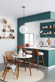 Kitchen Accent Wall