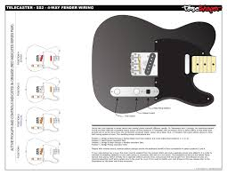 wiring diagram besides telecaster 4 way switch wiring on standard toneshaper wiring kit telecaster ss2 4 way fender wiring diagram besides telecaster 4 way switch wiring on standard