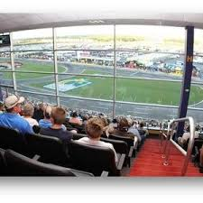 Charlotte Motor Speedway Clubhouse Seating Chart Club Tickets Entertainment Charlotte Motor Speedway