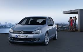 Volkswagen Golf 1.4 TSI, Scirocco 1.4 TSI and Golf R will be ...