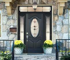 glass commercial entry doors exterior decorative glass doors commercial glass entry doors for