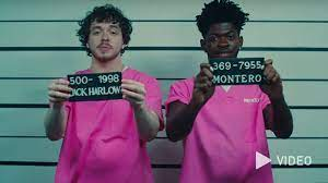 Lil Nas X ft. Jack Harlow – Industry ...