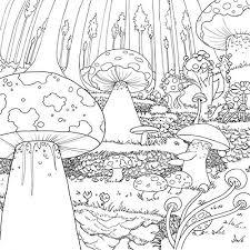 legendary landscapes coloring book journey witek radomski carrie wong al sayers la melzack ratbath adrienne drozdowski anonymous 9780994881502