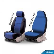 licensed collegiate custom tailored seat covers