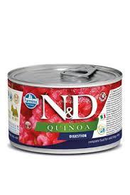 <b>Farmina N&D</b> Quinoa Digestion <b>Adult Консервы</b> корм для собак ...