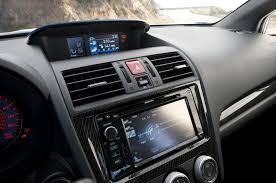 subaru wrx hatchback interior. 2015 subaru wrx interior center stack screen hatchback